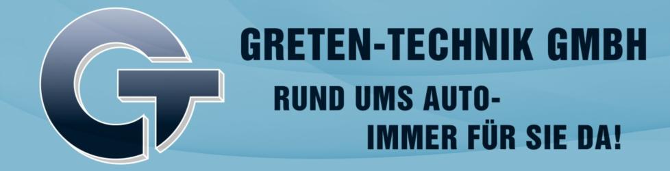 Greten - Technik